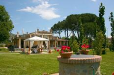 Villa 1161816 per 14 persone in Castiglion Fiorentino