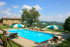 Holiday home 1161829 for 8 persons in Ciggiano