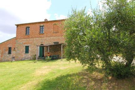 Gemütliches Ferienhaus : Region Foiano della Chiana für 8 Personen