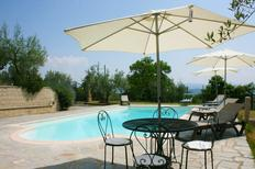 Holiday home 1161891 for 9 persons in Civitella in Val di Chiana