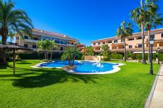 Holiday apartment 1162002 for 8 persons in Jávea