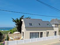Holiday home 1162047 for 6 persons in Plouescat