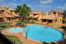 Holiday apartment 1162209 for 4 persons in Mar De Cristal