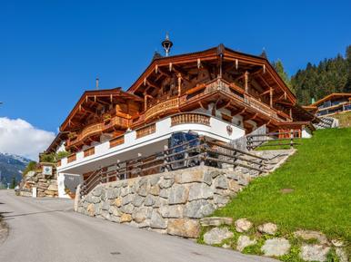 Für 11 Personen: Hübsches Apartment / Ferienwohnung in der Region Mayrhofen