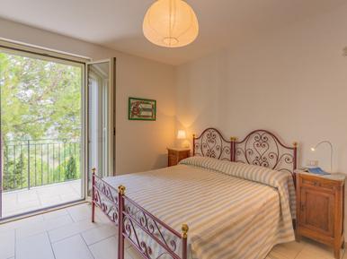 Gemütliches Ferienhaus : Region Adria für 10 Personen