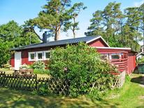 Holiday home 1162309 for 6 persons in Utvälinge