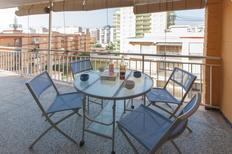 Holiday apartment 1162326 for 5 persons in Grau i Platja