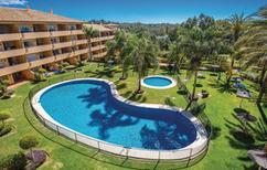 Ferienwohnung 1162371 für 4 Personen in Elviria