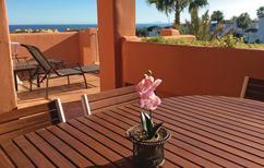 Ferienwohnung 1162372 für 6 Personen in Estepona