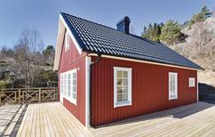 Dom wakacyjny 1162655 dla 5 osób w Brastad