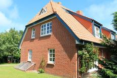 Holiday apartment 1162727 for 3 adults + 1 child in Wyk auf Föhr