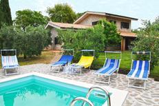 Casa de vacaciones 1162774 para 8 personas en Sperlonga