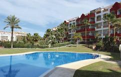 Ferienwohnung 1162809 für 2 Personen in Mijas Urbanisation Riviera