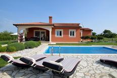 Villa 1162933 per 8 persone in Kapelica