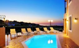Maison de vacances 1162935 pour 7 personnes , Rethymnon