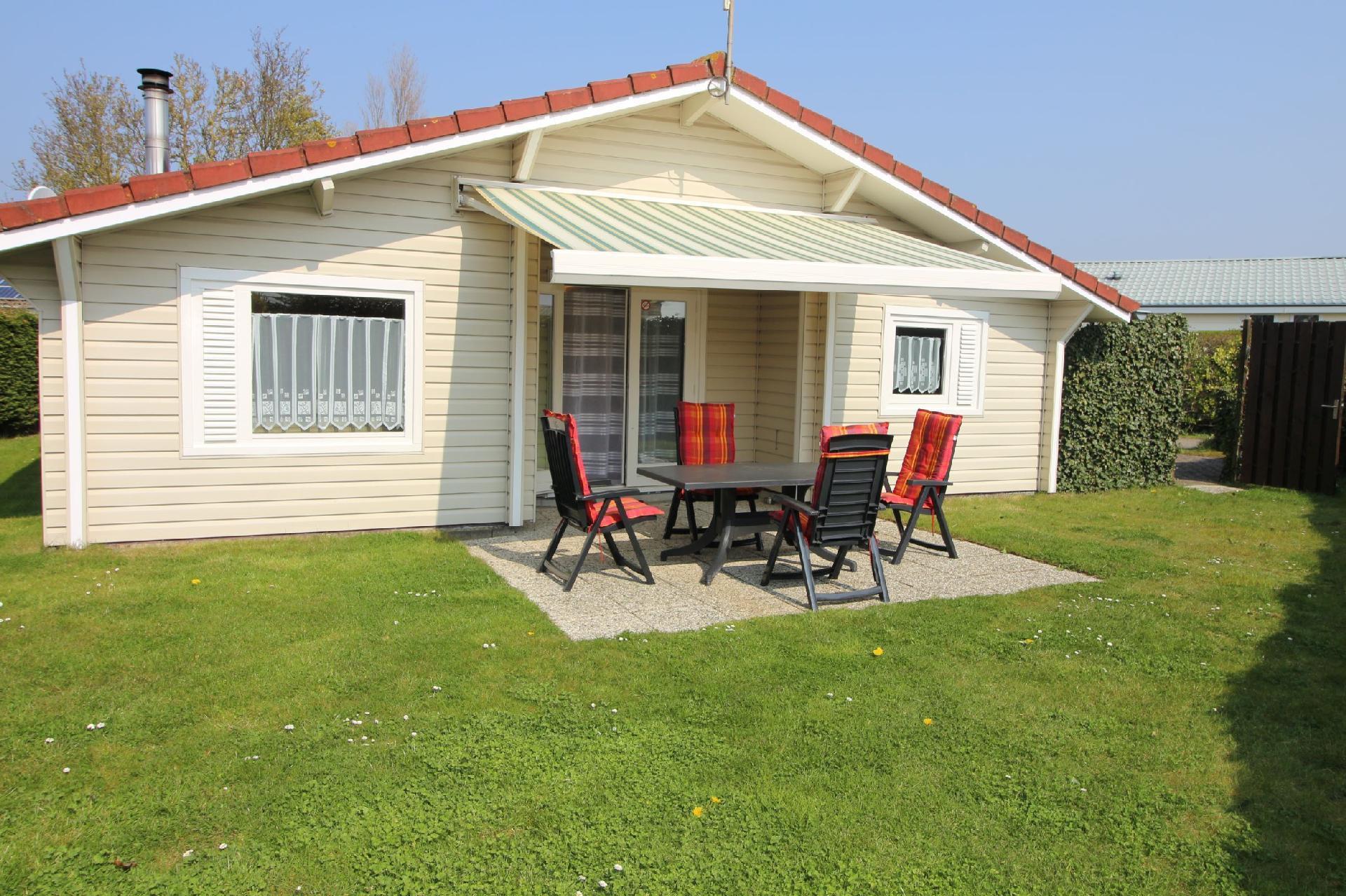 Ferienhaus für 4 Personen ca. 70 m² in R   Zeeland