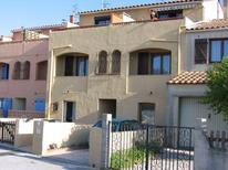 Holiday home 1162943 for 5 persons in Sainte-Marie-Plage