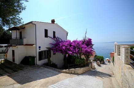 Für 5 Personen: Hübsches Apartment / Ferienwohnung in der Region Ciovo