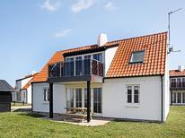 Maison de vacances 1163004 pour 6 personnes , Nørre Lyngby