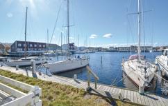 Maison de vacances 1163184 pour 5 personnes , Øerne