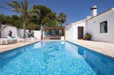 Ferienhaus 1163228 für 6 Personen in Moraira