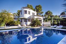 Holiday home 1163230 for 6 persons in Moraira