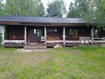 Semesterhus 1163271 för 6 personer i Rovaniemi