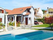 Casa de vacaciones 1163302 para 6 personas en Tribunj