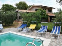 Holiday home 1163318 for 8 persons in Sperlonga