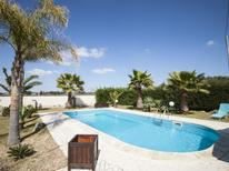 Holiday home 1163319 for 8 persons in Alezio