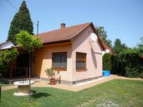 Holiday home 1163457 for 4 persons in Balatonfenyves