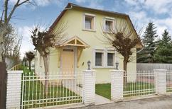 Holiday home 1163478 for 6 persons in Gyula