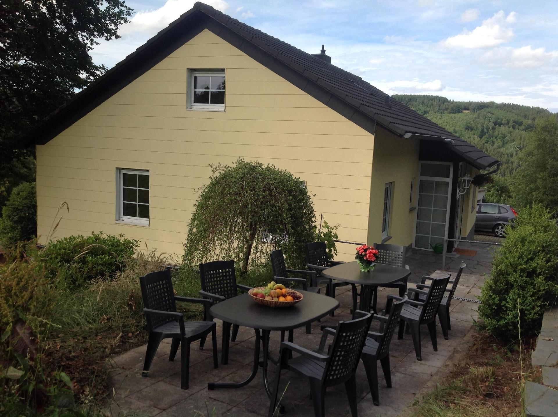 Ferienhaus für 18 Personen ca. 180 m² in  in der Eifel