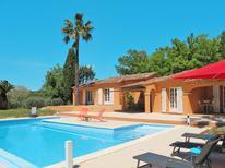 Ferienhaus 1163820 für 8 Personen in Bagnols-en-Forêt
