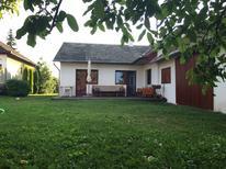 Rekreační dům 1163881 pro 5 osob v Kápolnásnyék