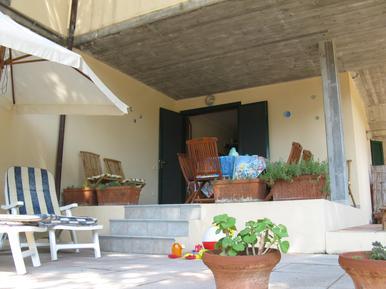 Ferienwohnung für 2 Erwachsene + 2 Kinder in Capoliveri, Elba