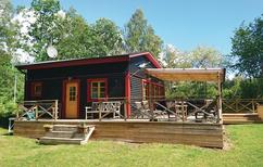 Holiday home 1164114 for 6 adults + 2 children in Ivö