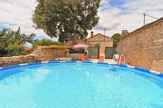Ferienhaus 1164129 für 7 Personen in Smoljanci