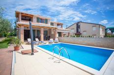 Vakantiehuis 1164232 voor 6 personen in Tar-Vabriga