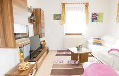Holiday apartment 1164290 for 2 adults + 1 child in Waltershausen-Fischbach