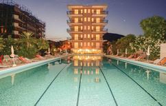 Appartement 1164318 voor 5 personen in Pietra Ligure