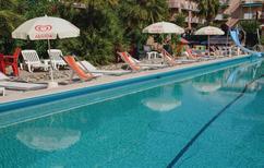 Appartement 1164322 voor 6 personen in Pietra Ligure