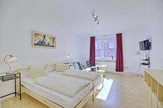 Holiday apartment 1164328 for 4 persons in Lübeck