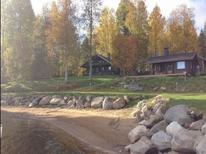 Holiday home 1164404 for 4 persons in Rantasalmi