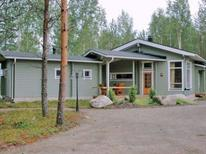 Holiday home 1164407 for 8 persons in Savonlinna