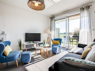 Für 7 Personen: Hübsches Apartment / Ferienwohnung in der Region Quiberon