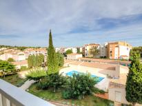 Holiday apartment 1164425 for 6 persons in Agde