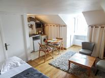Appartement 1164432 voor 2 personen in Paris-Palais Bourbon-7e
