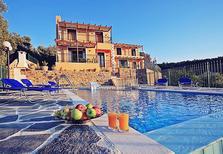 Ferienhaus 1164508 für 14 Personen in Rethymnon