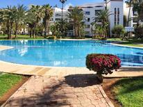Mieszkanie wakacyjne 1164949 dla 5 osób w Agadir-Charaf